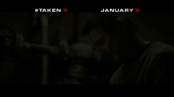 Taken 3 - Alternate Trailer 11