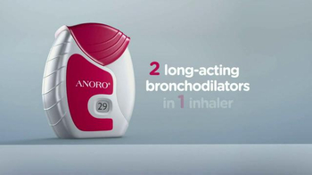 Anoro TV Spot, 'Air Filled World' - Thumbnail 4