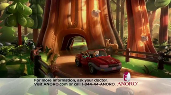Anoro TV Spot, 'Air Filled World' - Thumbnail 7