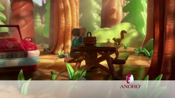 Anoro TV Spot, 'Air Filled World' - Thumbnail 8