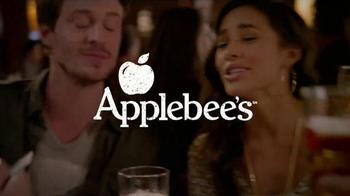 Applebee's Pub Diet TV Spot, 'New Cedar Grilled Lemon Chicken with Quinoa' - Thumbnail 1