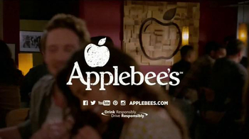 Applebee's Pub Diet TV Spot, 'New Cedar Grilled Lemon Chicken with Quinoa' - Thumbnail 8