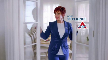 Atkins TV Spot, 'Candies' Featuring Sharon Osbourne