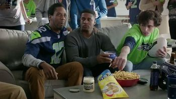 Tostitos Rolls TV Spot, 'Tim'