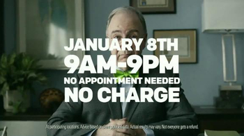 H&R Block TV Spot, 'Get Your Billions Back, America: Affordable Care Act'