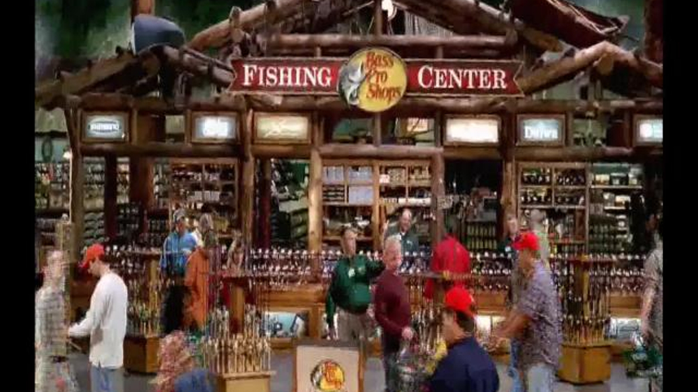 Bass Pro Shops After Christmas Sale TV Commercial, 'More Than a ...