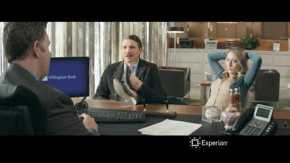 Experian Home Loan TV Commercial, 'Credit Swagger' - iSpot.tv