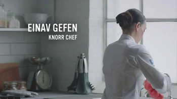 Knorr TV Spot, 'Something Old Into Something New'