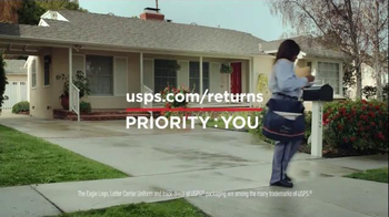 USPS TV Spot, 'Already There' - Thumbnail 10