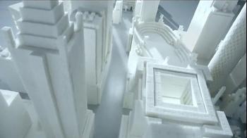 Brita TV Spot, 'Sugar Buildings'
