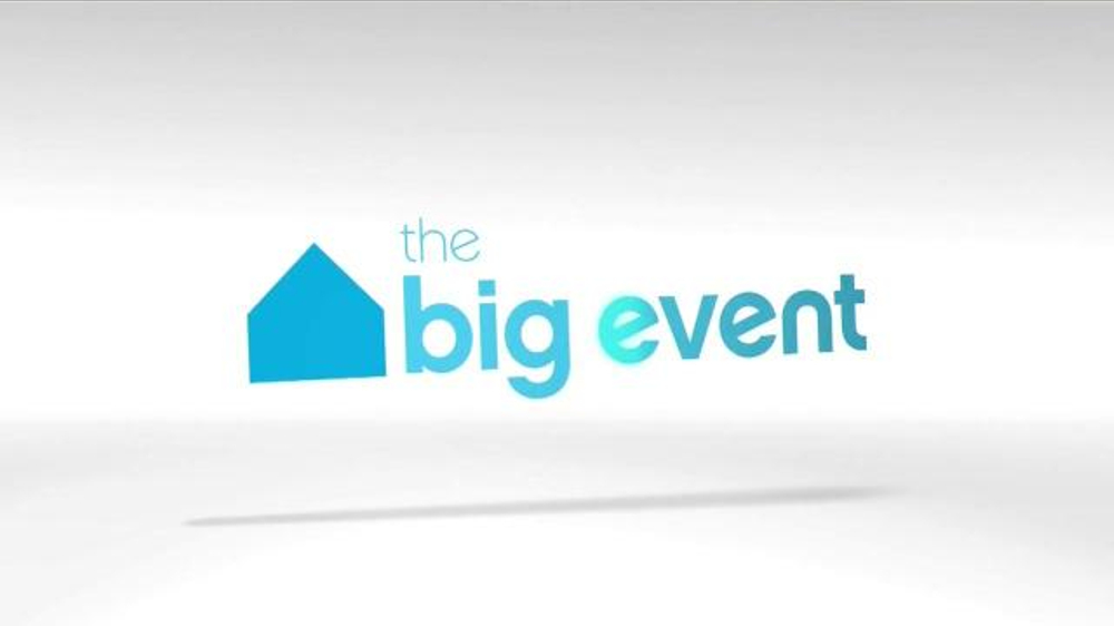 Ashley Furniture Homestore Big Event Tv Commercial Room