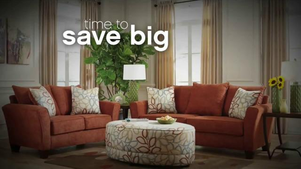 Ashley Furniture Homestore Big Event Tv Commercial 39 Room Upgrade 39
