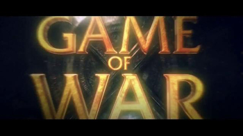 Game of War: Fire Age TV Spot, 'Empire' Featuring Kate Upton - Thumbnail 10