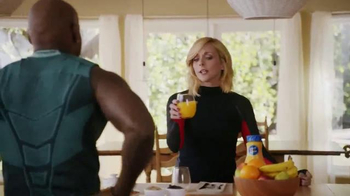 Tropicana Trop50 Plus Calcium TV Spot, \'Trainer\' Featuring Jane Krakowski