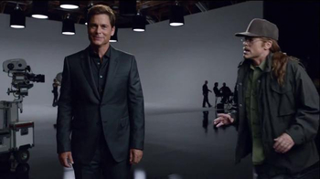 DIRECTV TV Spot, 'Overly Paranoid Rob Lowe' Featuring Rob Lowe