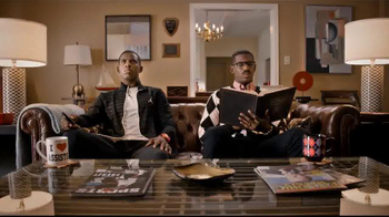 State Farm TV Spot, 'Best of the Assist' Feat. Chris Paul, Damian Lillard