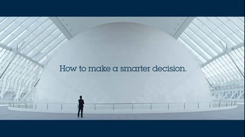 IBM Watson Analytics TV Spot, 'Make Smarter Decisions' Feat. Dominic Cooper - Thumbnail 1