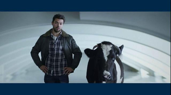 IBM Watson Analytics TV Spot, 'Make Smarter Decisions' Feat. Dominic Cooper - Thumbnail 3