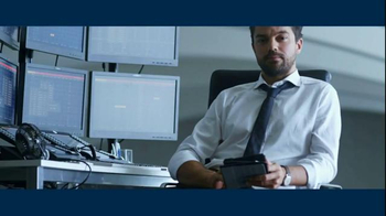 IBM Watson Analytics TV Spot, 'Make Smarter Decisions' Feat. Dominic Cooper - Thumbnail 7