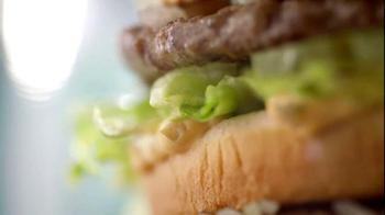 McDonald's TV Spot, 'Unapologetic Big Mac' - Thumbnail 1