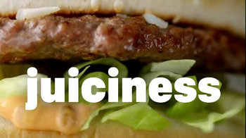 McDonald's TV Spot, 'Unapologetic Big Mac' - Thumbnail 4