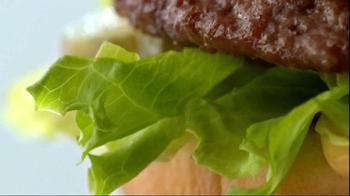 McDonald's TV Spot, 'Unapologetic Big Mac' - Thumbnail 5