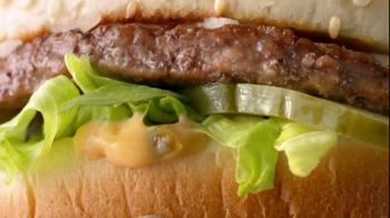 McDonald's TV Spot, 'Unapologetic Big Mac' - Thumbnail 7