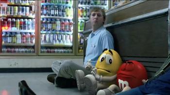 M&M's TV Spot, 'Hostages'