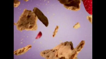Dannon Light & Fit Greek Yogurt TV Spot, 'The Power' Song by Snap! - Thumbnail 6