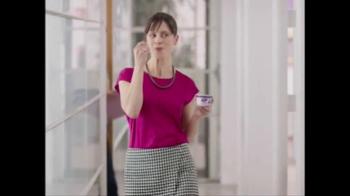 Dannon Light & Fit Greek Yogurt TV Spot, 'The Power' Song by Snap! - Thumbnail 7