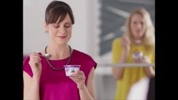 Dannon Light & Fit Greek Yogurt TV Spot, 'The Power' Song by Snap! - Thumbnail 8