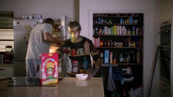 Lucky Charms TV Spot, 'Camouflage'