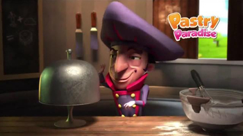 Pastry Paradise TV Spot, 'Flavor Back in the World' - Thumbnail 2