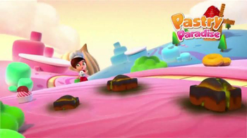Pastry Paradise TV Spot, 'Flavor Back in the World' - Thumbnail 7