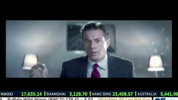 Interactive Brokers TV Spot, 'Corrosive'