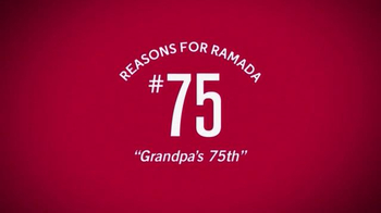 Ramada Worldwide TV Spot, 'Do Your Thing, Leave The Rest To Us'