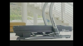 NordicTrack X11i Incline Trainer TV Spot, 'iFit' - Thumbnail 6
