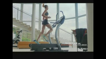 NordicTrack X11i Incline Trainer TV Spot, 'iFit'