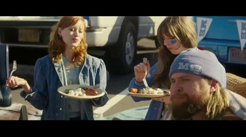 Miracle Whip TV Spot, 'Debi's Potato Salad'