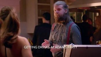 Smirnoff Vodka TV Spot, 'The Mixologist' Feat. Adam Scott and Alison Brie  - Thumbnail 1