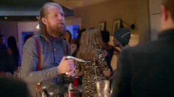 Smirnoff Vodka TV Spot, 'The Mixologist' Feat. Adam Scott and Alison Brie  - Thumbnail 5