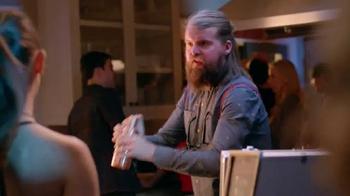 Smirnoff Vodka TV Spot, 'The Mixologist' Feat. Adam Scott and Alison Brie  - Thumbnail 6