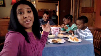 KFC 10-Piece Meal TV Spot, 'Free Cake' - Thumbnail 1