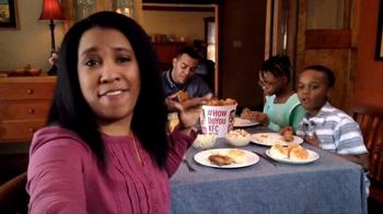 KFC 10-Piece Meal TV Spot, 'Free Cake' - Thumbnail 5