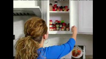 Spicy Shelf TV Spot - Thumbnail 1
