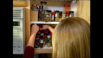 Spicy Shelf TV Spot - Thumbnail 2