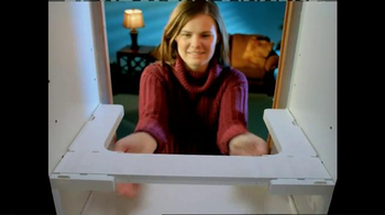 Spicy Shelf TV Spot - Thumbnail 5