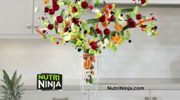 NutriNinja TV Spot - Thumbnail 1