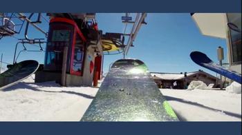 IBM TV Spot, 'Skis Made with Data' Featuring Eric-Jan Kaak - Thumbnail 5