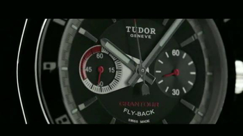 Tudor TV Spot, 'In Time'